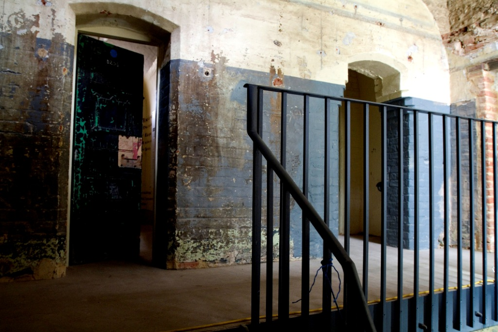 Ghosts of Oxford Castle – the Final Chapter
