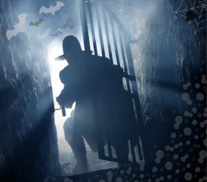Ghost Fest 2019 , Oxford Castle \u0026 Prison
