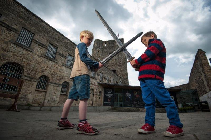 Top 5 Half Term Family Events
