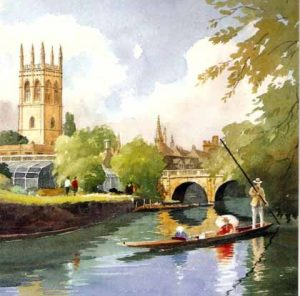 punting-at-magdalen-bridge-oxford-so11-1