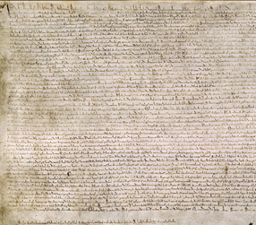Celebrating 800 years since the Magna Carta – How was Oxford involved?